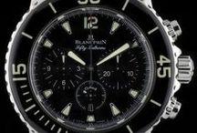 Blancpain Watches