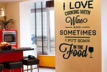 Quotes & Phrases / moonwallstickers