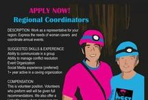 Speleological Opportunities / EWLS fans check out the numerous opportunities to volunteer, train, and share your skills with others with these specially selected pins.