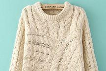 My want wardrobe