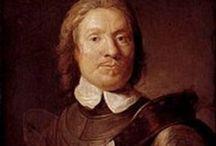 Prima rivoluzione inglese / raccolta di materiale riguardante la prima rivoluzione inglese