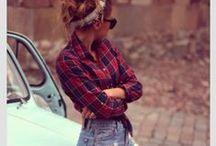 Fashion / mote