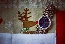 Holidays / Feeling Festive!!
