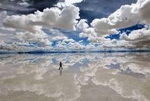 Travel Bolivia