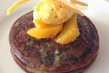 Pancakes / Pancake variations