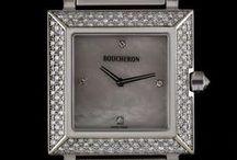 Boucheron Wristwatches