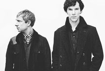 Sherlock / Still waiting for season 4