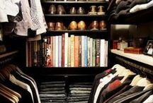 Closets - His / The BEST part of any house!!