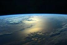 Raumfahrt / Hier gibt es tolle Satelitenaufnahmen und Teleskopbilder, sowie aktuelles aus der Raumfahrt