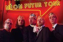 Les Rois de la Suède / Les Rois de la Suède est un groupe de musique Français