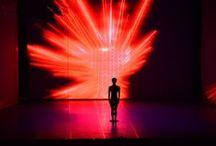 New Forms / 'New Forms' 2015 09 17 / 7:30PM  Hanbit Hall, Korea Electric Power Corporation, Naju Bitgaram Innocity  - Artistic Director Siyon Jin & Choreographer Gayoung Jo - Interdisciplinary Arts Project  - Interactive Media Performance  '뉴폼' 공연  나주혁신도시 한국전력공사 한빛홀  - 진시영 예술감독 & 조가영 안무  - 다원예술 프로젝트 - 인터렉티브 미디어 퍼포먼스