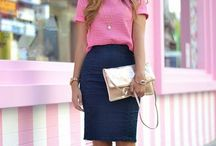 Business (Casual) Outfits / #businessoutfits #businessfashion #businesscasual