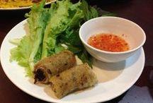 Mai Kitchen Vietnamese restaurant / Mai Kitchen Vietnamese restaurant