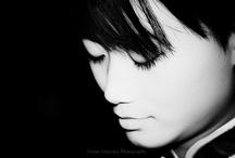 » People | Menschen « / Hier sind einige meiner Porträt Aufnahmen von Fremden, Freunden, Familie & Models drin.