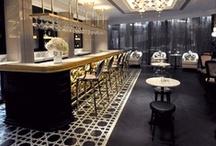 Hospitality- Restaurants