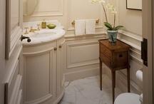 Classical Bathroom