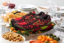 Be a Runner / Love running? We do too!