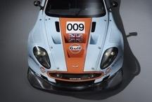 Logo / Paint Ideas / Le Mans