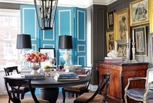 Ideas For The Interior Designers / by Ebury Trading Ltd