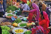 Little Shop & Market