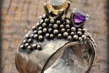 Jewellery & Accessoires