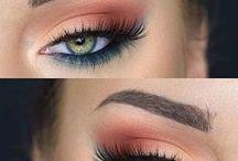 INSPIRATION Makeup Looks / Makeup Looks