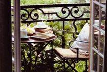 Balcony / Terraces