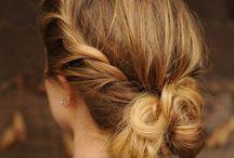 Nice hairdo's
