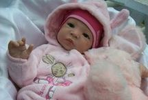 reborn  infants / by maria macias