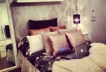 Home decor / by Mayra Martinez
