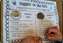 Elementary Science  / Science activities, ideas, and resources for elementary kids