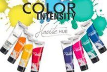 Color Intensity