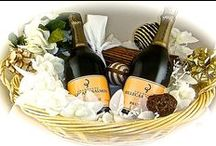 Alcohol Gift Ideas / A few beer, wine, and liquor products that make great gifts for any occasion.