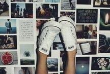shoe shine.