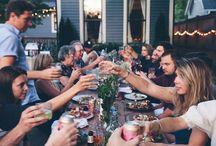good food.good wine.good company