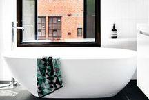 Bathroom / by Indigo Be