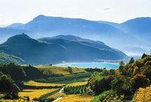 Lakes || South Tyrol