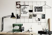 about: mood wall / about wall decoration