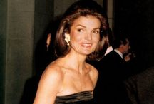 Jackie Kennedy / by A F