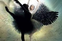 dancing is me