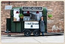about: food caravans / food trucks, food caravans