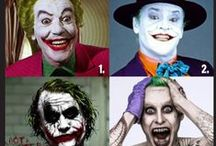 Who's The Scariest Of Them All
