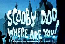 ZOINKS / Everything Scooby Doo and the Gang