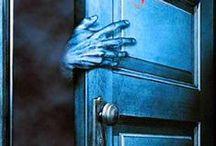 Goosebumps! / Scary Movies