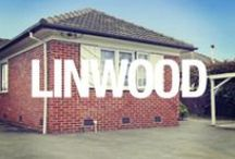 LINWOOD / Suburb - Linwood - cover page