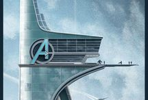Comics ⭐️⭐️⭐️ / Marvel et autres super héros