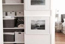 Garderobe / closet