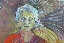 Clara Belaunzaran / Clara Belaunzaran Margolaria
