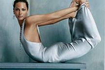 YOKKO ♥s Yoga / Useful asanas for a beautiful body
