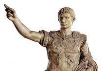 Romans vs Barbarians